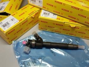 Форсунка новая оригинальная Bosch 96440397