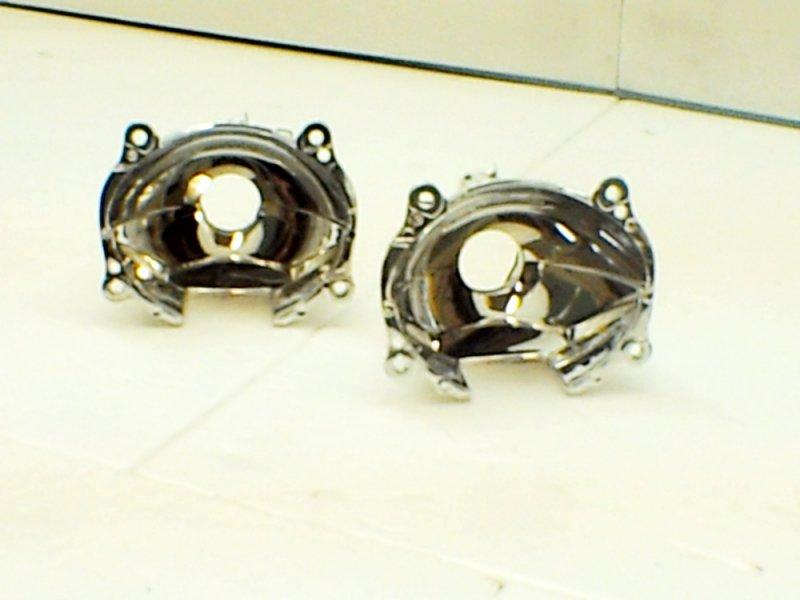 Галогеновые отражатели для замены на Toyota