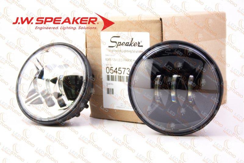 JW Speaker 6045 Fog Lights