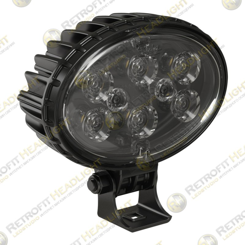 JW Speaker Model 735 - 12-24V LED Work Light