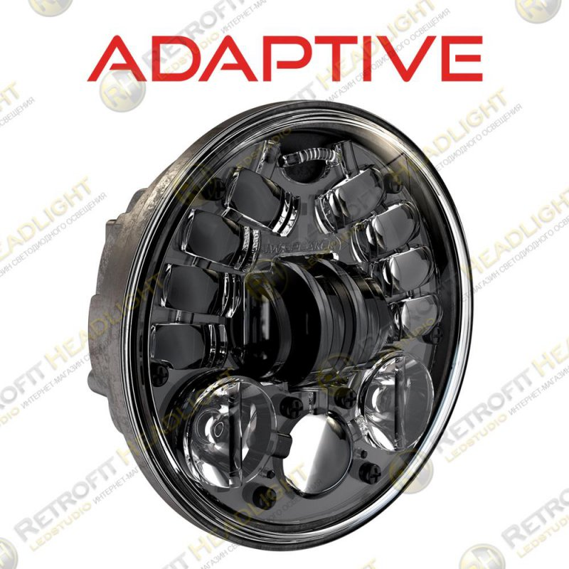 JW Speaker Model 8690 5.75 Adaptive