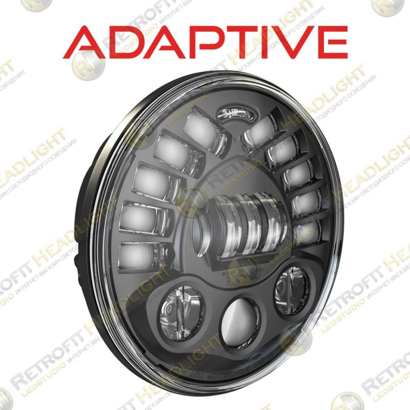 JW Speaker Model 8791 Adaptive 7