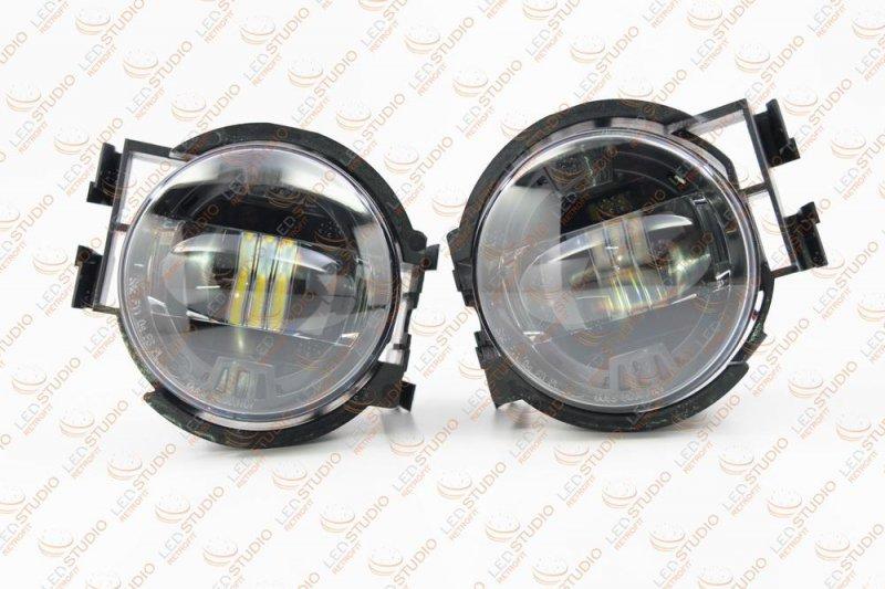 Светодиодные противотуманные фары GR WRX/STI Subaru Morimoto XB LED