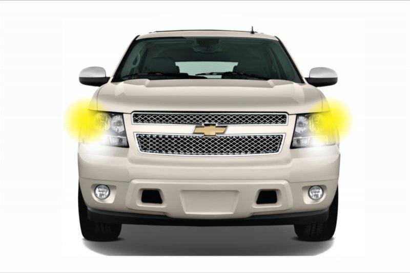 Светодиодные лампы для Chevrolet
