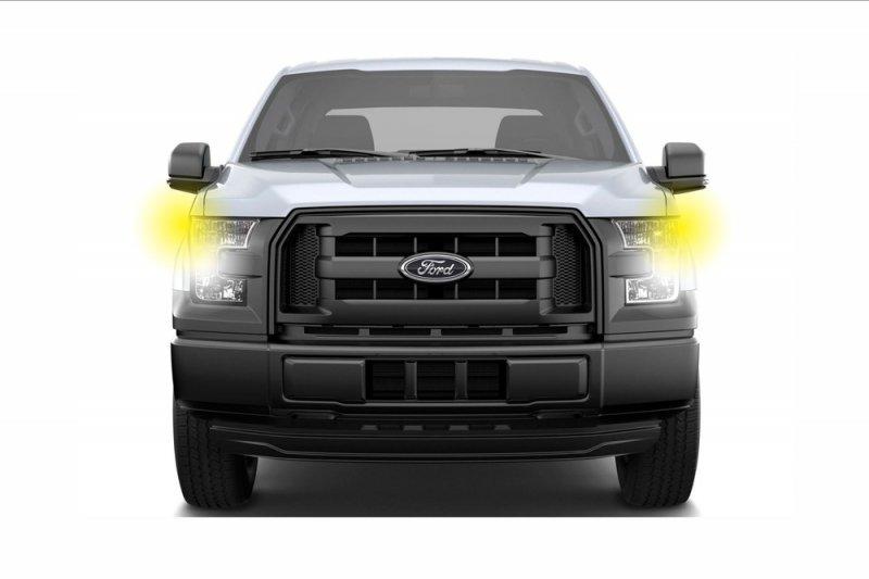 Светодиодные лампы для Ford