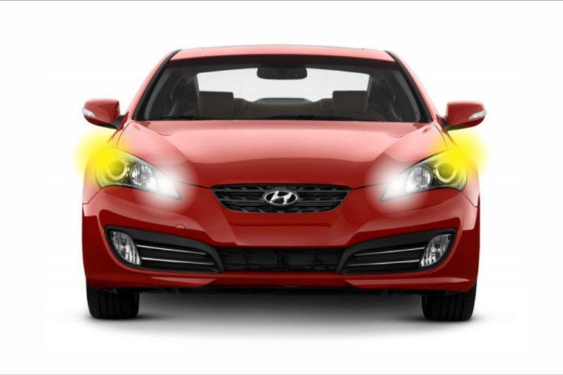 Светодиодные лампы для Hyundai