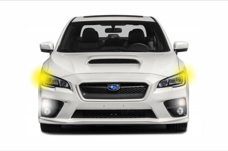 Светодиодные лампы для Subaru