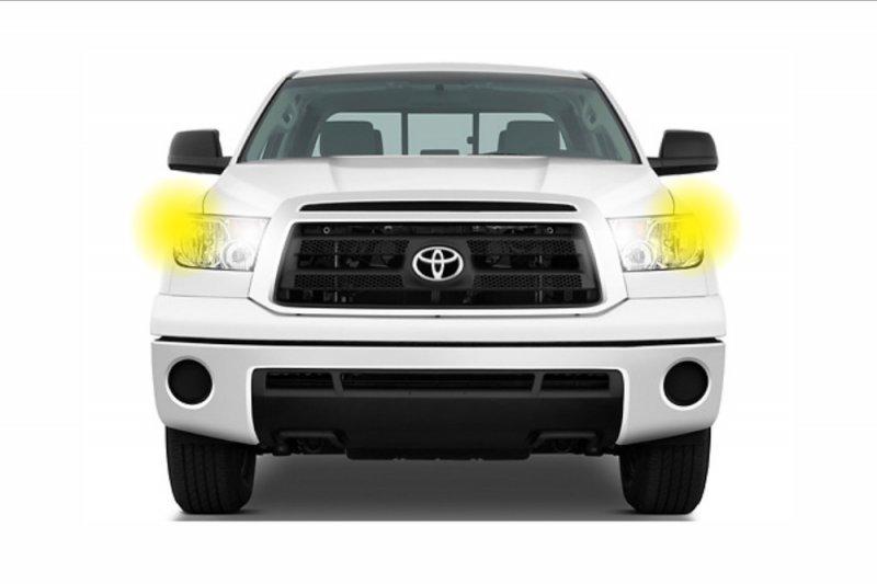 Светодиодные лампы для Toyota