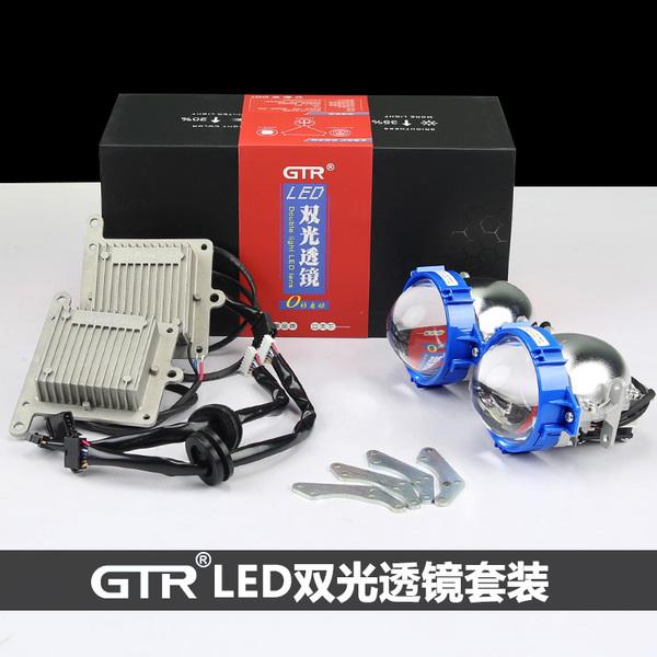 Светодиодный модуль GTR Mini BI-LED
