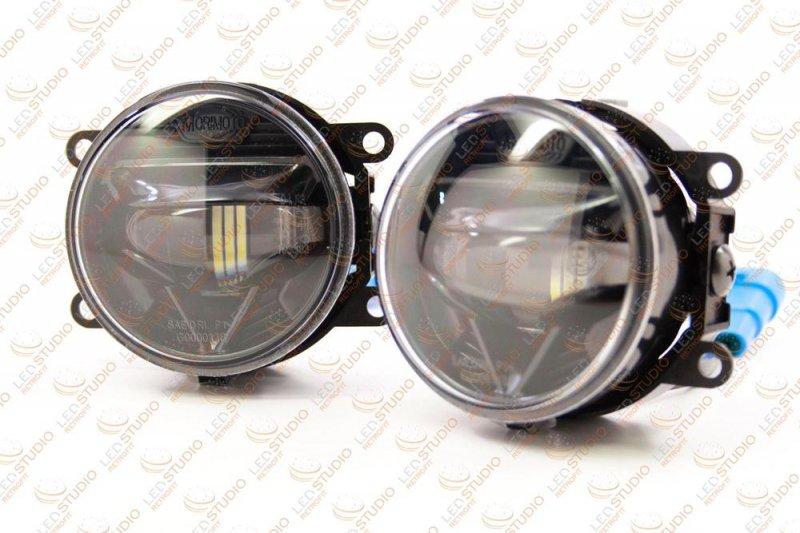 Universal Morimoto XB LED