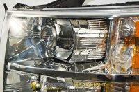 Приобрести биксеноновые фары для Chevrolet Silverado «ledstudio.org»