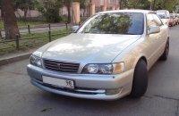 БИКСЕНОНОВЫЕ ФАРЫ ДЛЯ Toyota Chaser 100-й кузов