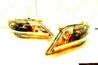 Биксеноновые фары Toyota Camry V40
