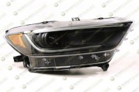 Bi Led фары Ford Mustang 15-17