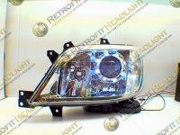 Bi Led фары Mercedes Sprinter 901-905