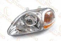Биксеноновые фары Honda Civic 96-98  - купить в России «ledstudio.org»