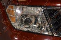 Биксеноновые фары Nissan Pathfinder R51