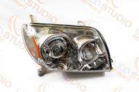 Биксеноновые фары Toyota Hilux Surf  4Runner 02-