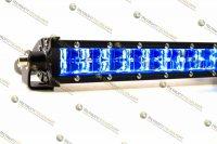Фара светодиодная Profile RGB 20