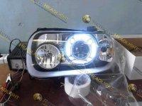 Бисветодиодные фары Ford Escape 05-07