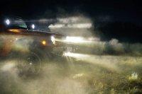 JW Speaker 6145 Fog Lamps