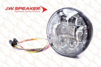 JW Speaker 8630 Evo LED Headlight «ledstudio.org»