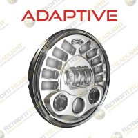 JW Speaker Model 8791 Adaptive 7 With Pedestal