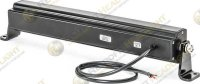 JW Speaker Model 9049 12V LED 15 Light Bar with Driving Beam Pattern
