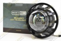 Morimoto Aero7 headlights от ledstudio.org