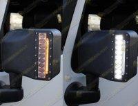 Набор LED повтарителей поворота для Jeep Wrangler