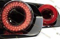 Светодиодные задние фонари Ford Mustang