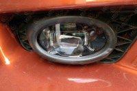 Honda Morimoto XB LED