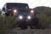 Jeep Morimoto XB LED