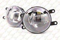 Toyota Morimoto XB LED (OVAL)