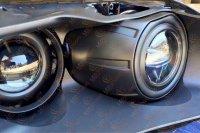 Светодиодные противотуманные фары Universal Morimoto XB LED