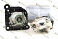 Установочный набор для замены линз в фарах Bi-xenon Ledstudio Hella D2S