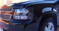 Приобрести Биксеноновые фары Chevrolet Tahoe «ledstudio.org»