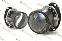 (BI LED) Наборы для замены штатных линз на светодиодные модули.