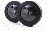 Светодиодные противотуманные фары GMC XB LED