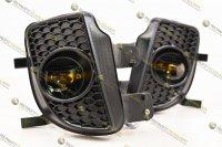 Светодиодные противотуманные фары Volkswagen XB LED