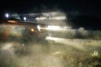 Штатная светодиодная оптика Jeep