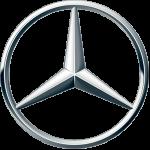 Bi Led светодиодные фары Mercedes