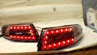 Фонари светодиодные Infiniti FX35 & FX45