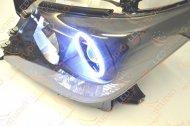 Биксеноновые фары Lexus LX 570 08-12