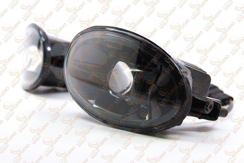 Светодиодные противотуманные фары Acura Morimoto XB LED (OVAL)