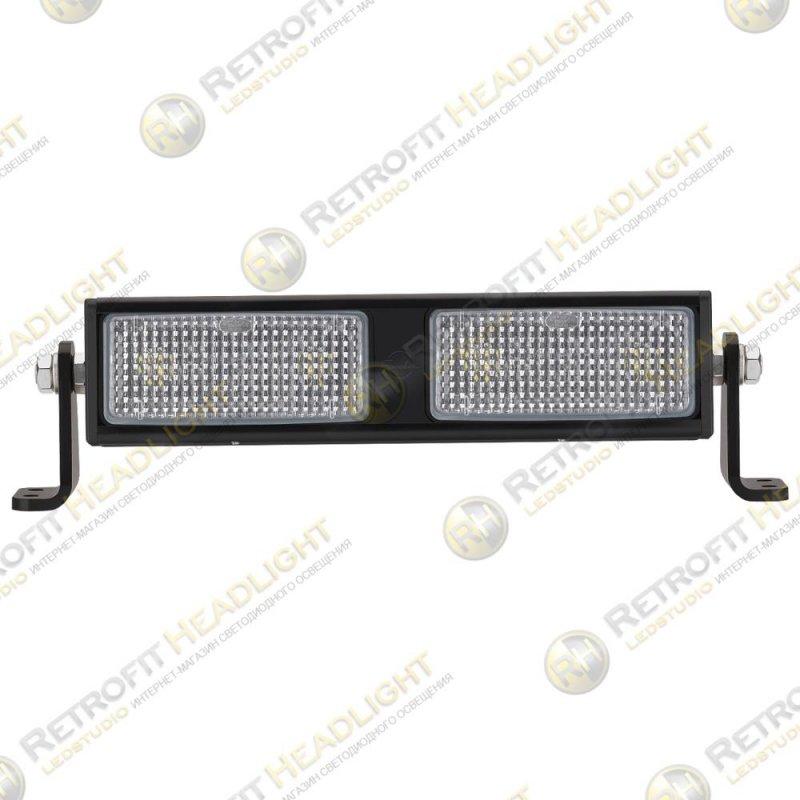 JW Speaker Model 9049 12V LED 15