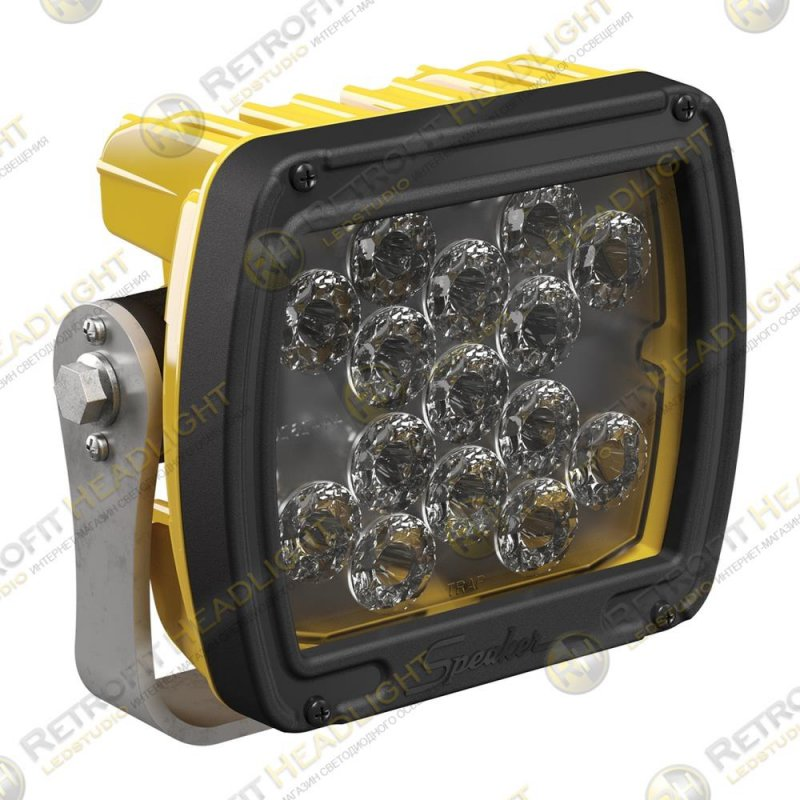 JW Speaker Model 526 12-24V LED Work Light
