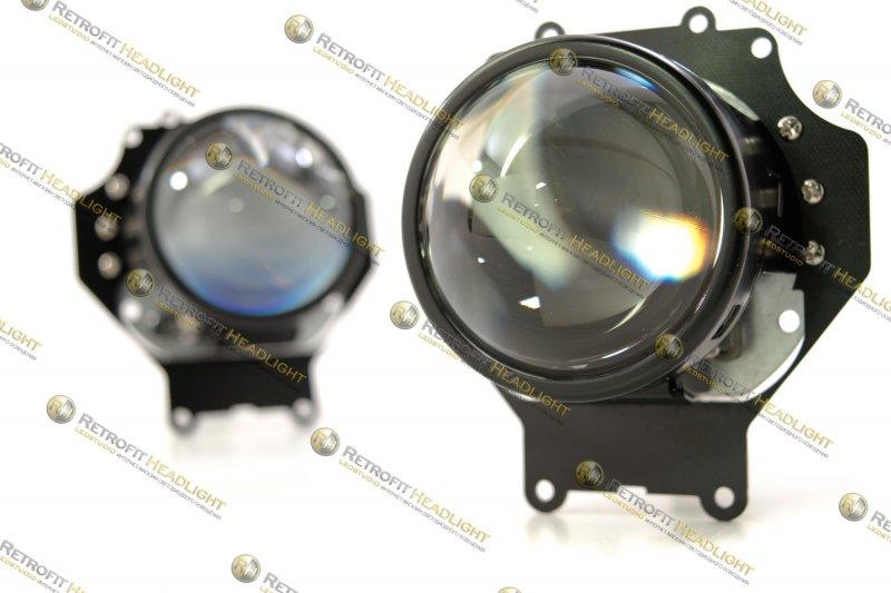 BMW X5 Е53 дорестайл 99 - 04 г.в. Ремкомплект для ремонта фар