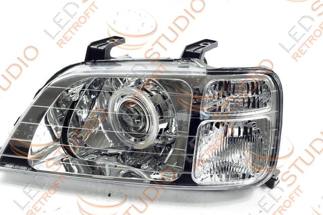 Биксеноновые фары Honda CR-V 1 96-02