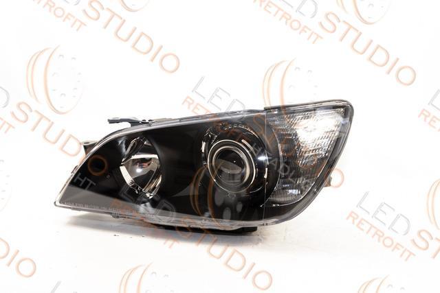 биксеноновые фары для автомобилей Lexus IS200 /300 98-05